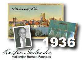 Mailender | Paper Products & Janitorial Supplies | Cincinnati, Ohio